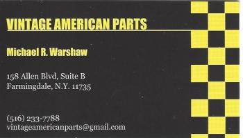 PartsVintageAmericanAdLGx