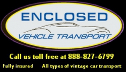 TransportationEnclosedVehicleTransportAdMED