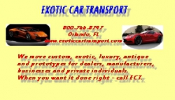 TransportationExoticCarTransportAdMed