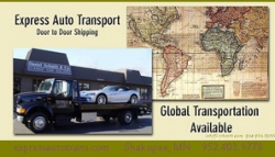 TransportationExpressAutoTransportAdMED
