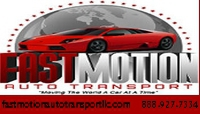 TransportationFastMotionAutoTransportAdSmall