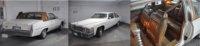 "1978 Cadillac Coup de Ville ""Goodfellas"" & ""Austin Powers"" car."