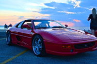 1996 Ferrari 355 GTS