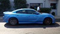 Special Order CHARGER HELLCAT