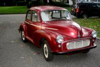 1959 Morris Minor - Rare on Long Island