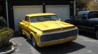 1970 Chevy C-10 stepside